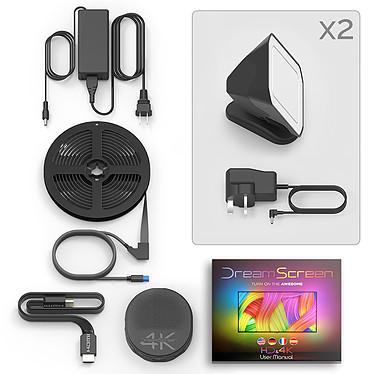 "Acheter DreamScreen 4K Total Surround Kit (70"")"