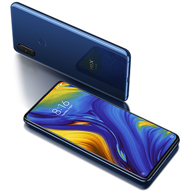 Xiaomi Mi Mix 3 Bleu (128 Go) pas cher