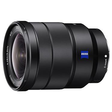 Sony SEL1635Z Objectif grand-angle Vario-Tessar T* plein format avec stabilisateur optique SteadyShot - Focale 16-35 mm - Ouverture f/4
