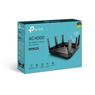 Acheter TP-LINK Archer C4000