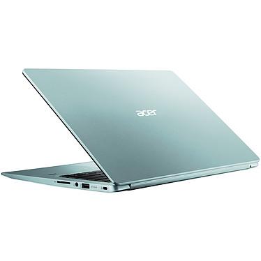 Acer Swift 1 SF114-32-P5EC Vert d'eau pas cher