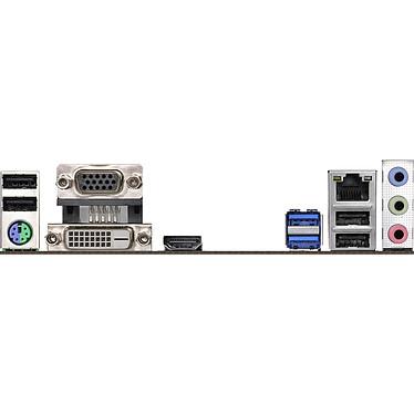 ASRock H310CM-HDV pas cher