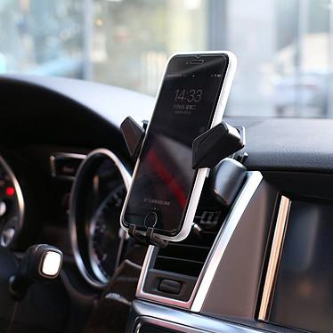 Comprar Akashi Soporte giratorio coche para smartphone