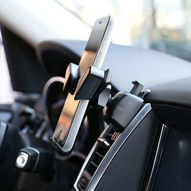 Opiniones sobre Akashi Soporte giratorio coche para smartphone