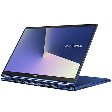Avis ASUS Zenbook Flip 13 UX362FA-EL111T