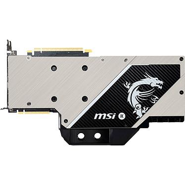 Acheter MSI GeForce RTX 2080 Ti SEA HAWK EK X