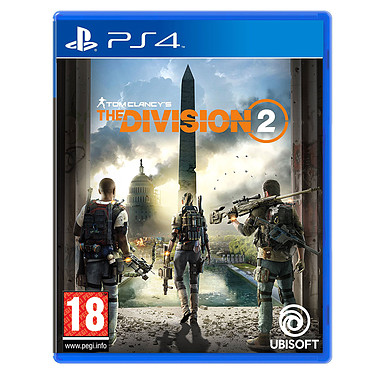 The Division 2 (PS4)
