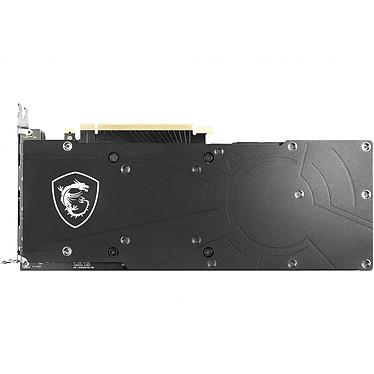 Acheter MSI GeForce RTX 2070 AERO 8G