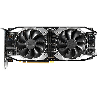 Avis EVGA GeForce RTX 2070 XC ULTRA