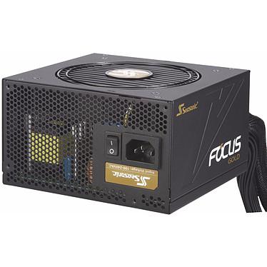 Seasonic FOCUS 550 Gold