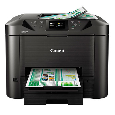Avis Canon MAXIFY MB5450