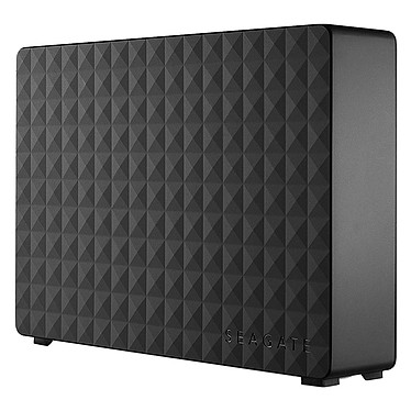 Seagate Expansion Desktop 2 To