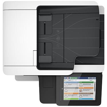 HP LaserJet Enterprise M527dn pas cher