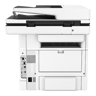 Avis HP LaserJet Enterprise M527f
