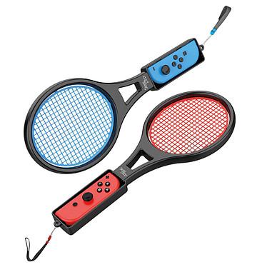 Steelplay Switch Tennis Racket (par 2) Lot de 2 raquettes de tennis pour Nintendo Switch