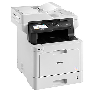 Avis Brother MFC-L8900CDW