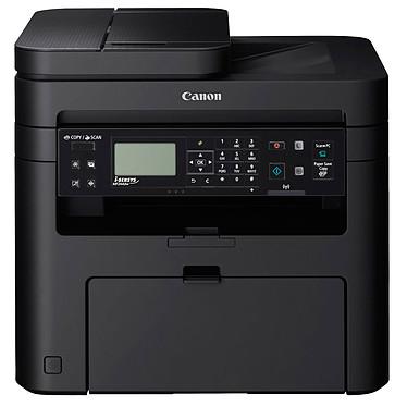 Canon i-SENSYS MF244dw Imprimante multifonction laser monochrome 3-en-1 recto-verso automatique (USB 2.0/Fast Ethernet/Wifi N)
