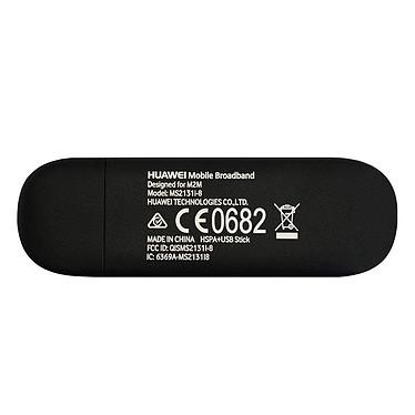 Avis Huawei MS2131i-8