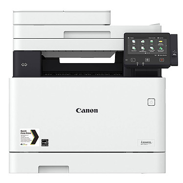 PCL5c Canon