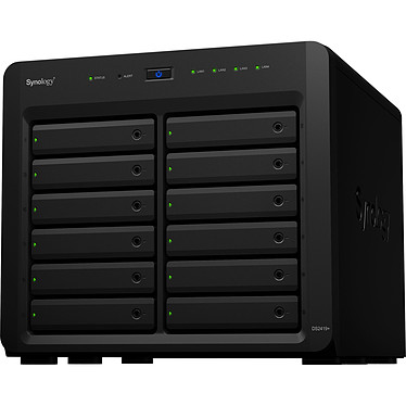 Avis Synology DiskStation DS2419+