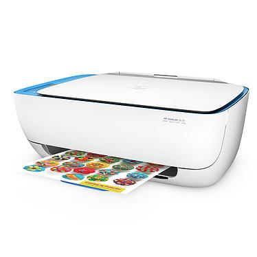 Avis HP DeskJet 3639