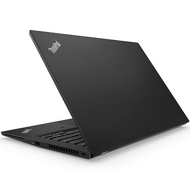 Lenovo ThinkPad T480s (20L7001PFR) pas cher