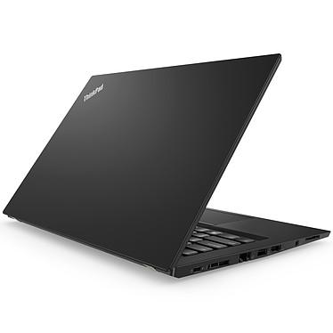 Acheter Lenovo ThinkPad T480s (20L7001PFR)