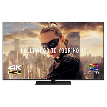 "Panasonic TX-55EZ950E Téléviseur OLED 4K 55"" (140 cm) 16/9 - 3840 x 2160 pixels - Ultra HD 2160p - HDR - THX - Wi-Fi - Bluetooth - DLNA"