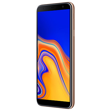 Avis Samsung Galaxy J4+ Or
