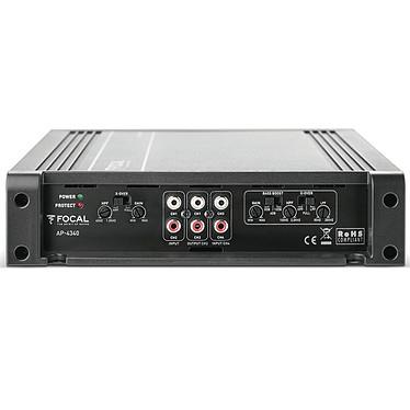 Avis Focal Auditor AP-4340