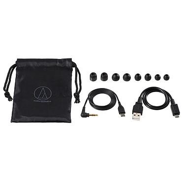 Avis Audio-Technica ATH-ANC100BT