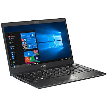 "Fujitsu LIFEBOOK U938 (VFY:U9380M171TFR) Intel Core i7-8650U 12 Go SSD 512 Go 13.3"" LED Tactile Full HD Wi-Fi AC/Bluetooth/4G Webcam Windows 10 Professionnel 64 bits"