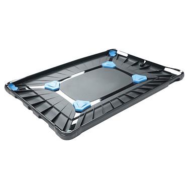 """Mobilis PROTECH Pack Noir iPad Pro 10.5"""" Coque de protection renforcée et ergonomique avec support pour iPad Pro 10.5"""""""