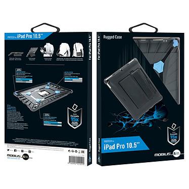 """Mobilis PROTECH Pack Noir iPad Pro 10.5"""" pas cher"""