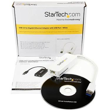 Acheter StarTech.com USB31000SPTW