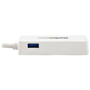 Avis StarTech.com USB31000SPTW