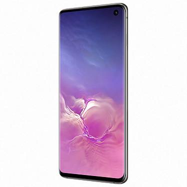 Avis Samsung Galaxy S10 SM-G973F Noir Prisme (8 Go / 128 Go) · Reconditionné