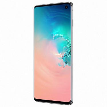 Avis Samsung Galaxy S10 SM-G973F Blanc Prisme (8 Go / 128 Go)