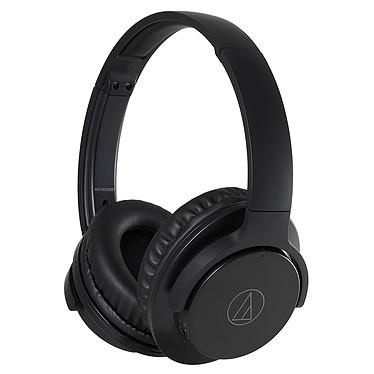 Audio-Technica ATH-ANC500BT Noir