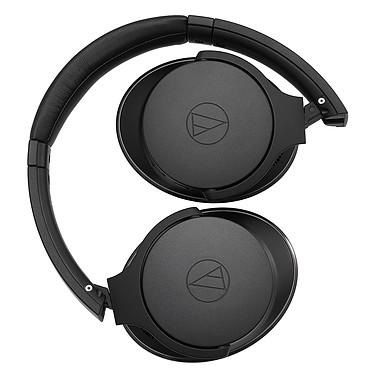 Acheter Audio-Technica ATH-ANC900BT Noir