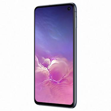 Avis Samsung Galaxy S10e SM-G970F Noir Prisme (6 Go / 128 Go)