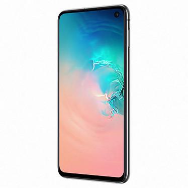 Avis Samsung Galaxy S10e SM-G970F Blanc Prisme (6 Go / 128 Go)