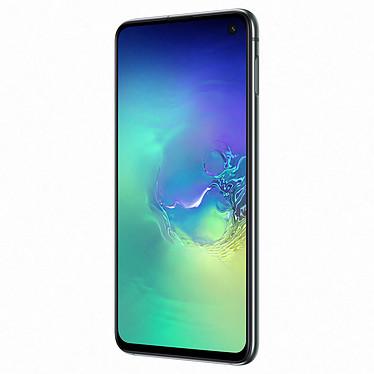 Avis Samsung Galaxy S10e SM-G970F Vert Prisme (6 Go / 128 Go)