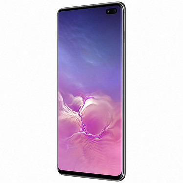 Avis Samsung Galaxy S10+ Edition Performance SM-G975F Noir Céramique (12 Go / 1 To)