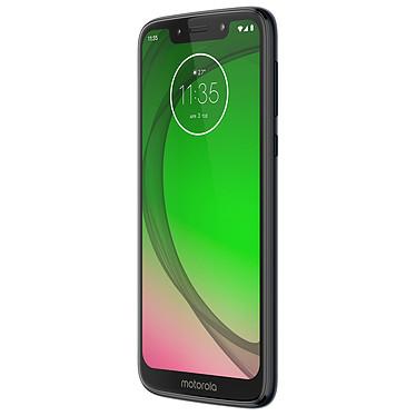 Avis Motorola Moto G7 Play Bleu Indigo