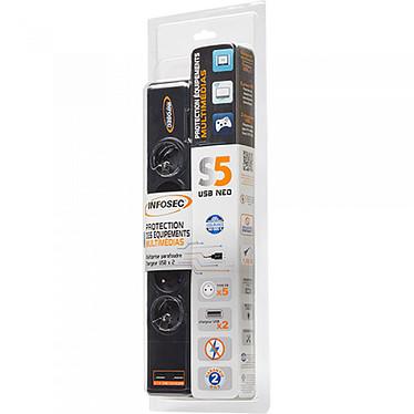 Acheter Infosec S5 USB NEO