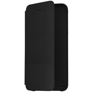 Samsung Flip Wallet Negro Galaxy J4+
