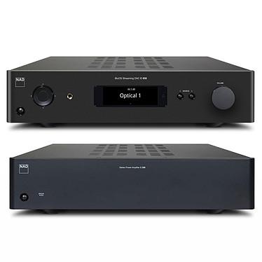 Audio numérique S/PDIF Coaxiale NAD Electronics International