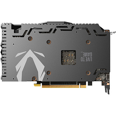 Acheter ZOTAC GeForce GTX 1660 Ti AMP