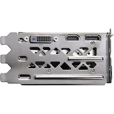 EVGA GeForce GTX 1660 Ti XC BLACK GAMING a bajo precio